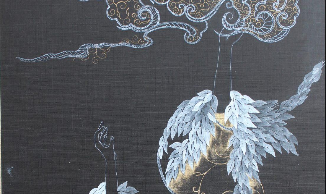 'Self Exploration' by Fariha Rashid