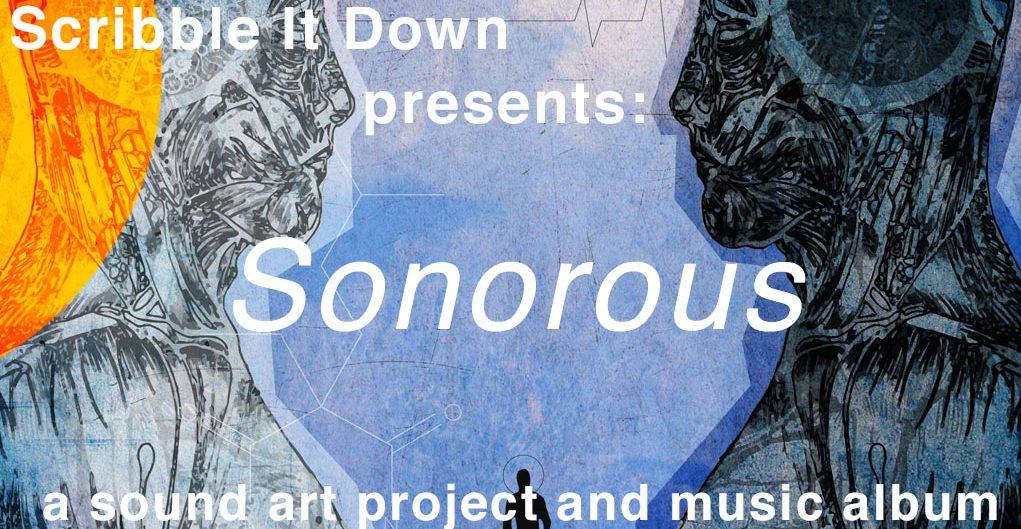 'Sonorous' by Hagai Izenberg and Einat Moglad
