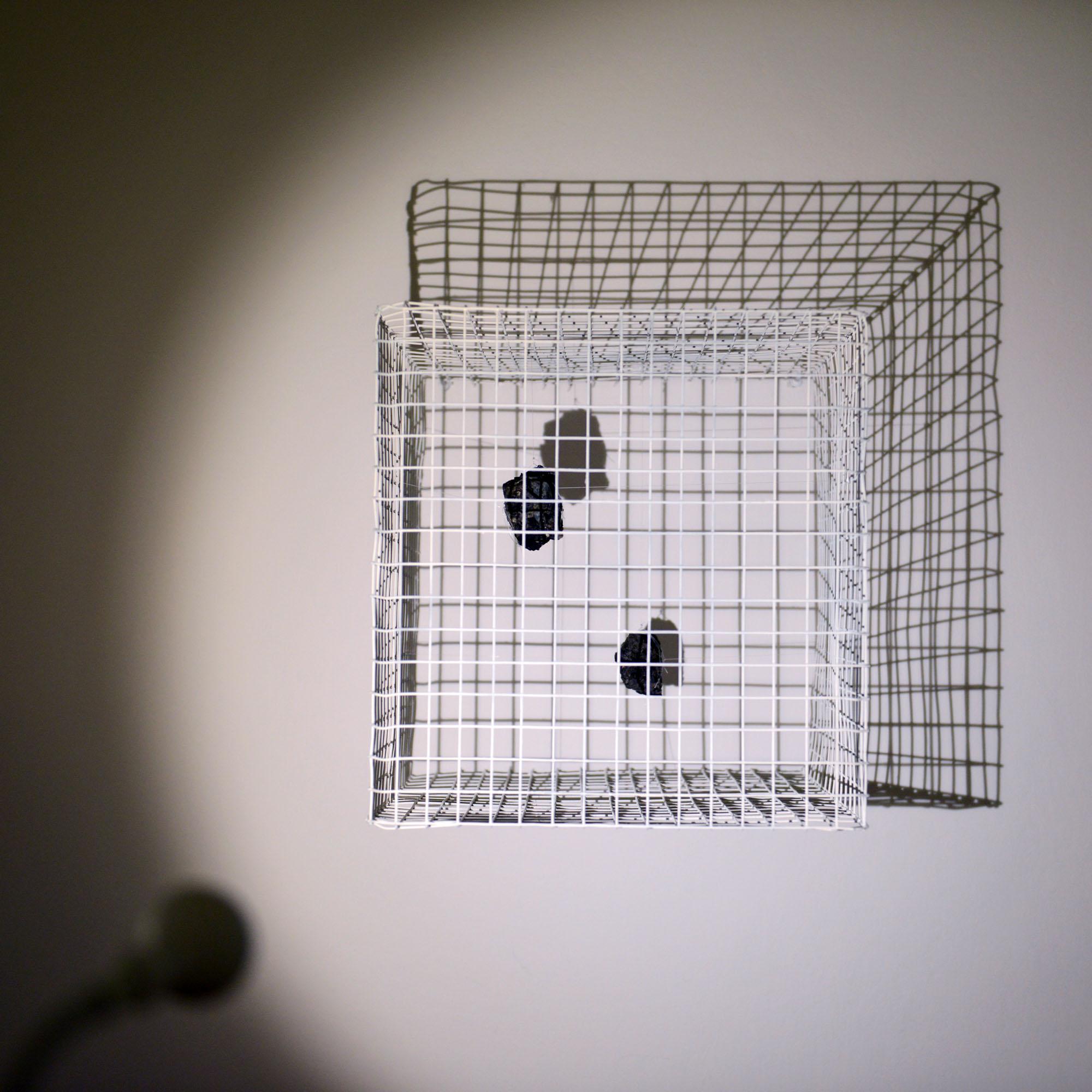Kamil Baś - Loopholes II - 2015