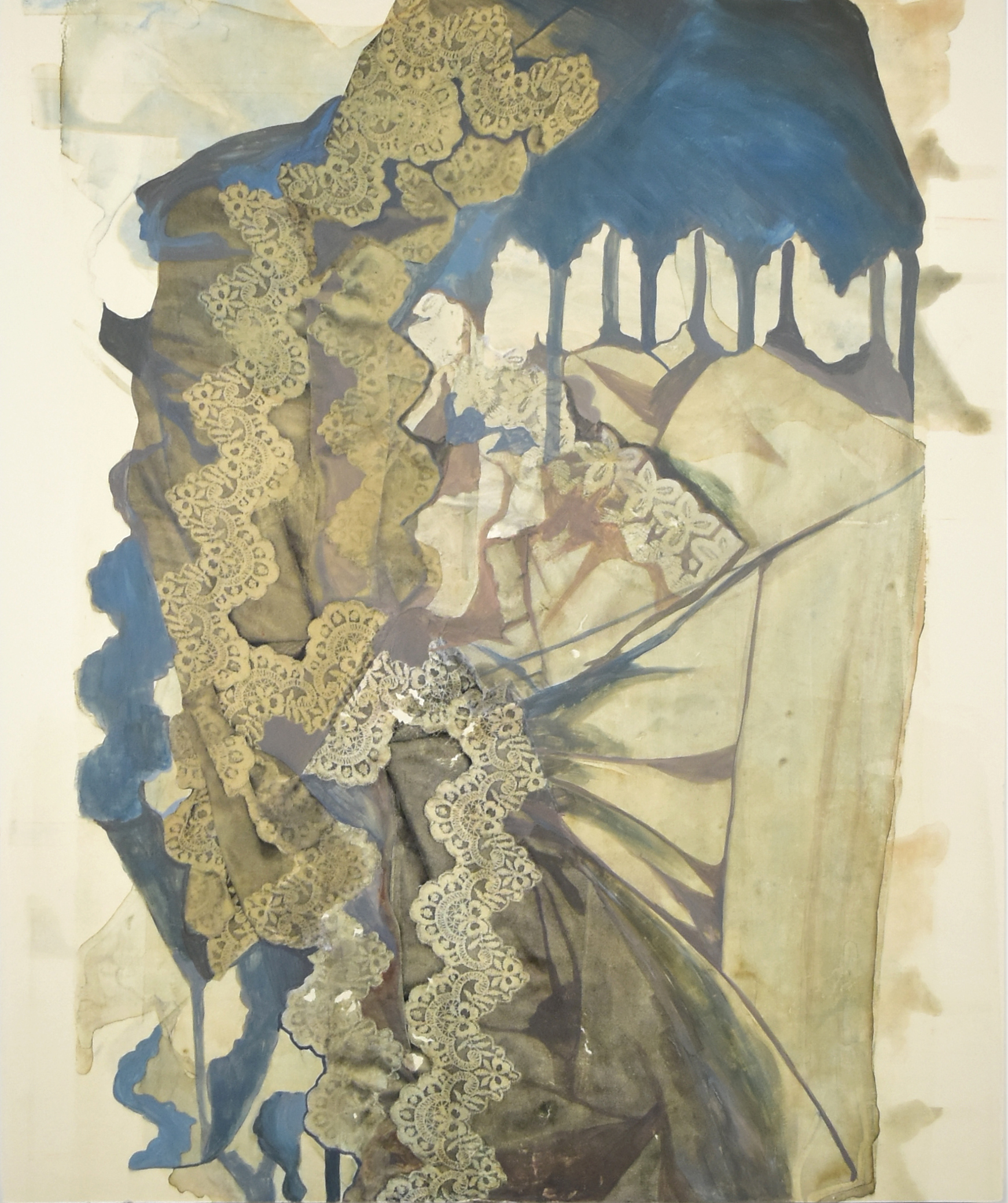 Shawl Fragments