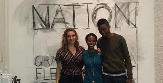 'Beasts of No Nation' by Pebofatso Mokoena