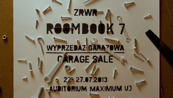 Roombook Series: Poland